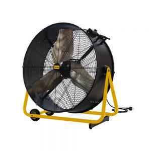 Profesionalni ventilatorji